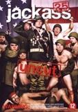 Jackass 2.5, (DVD)
