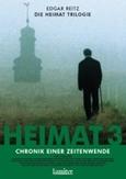 Heimat - serie 3, (DVD)