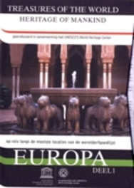 Treasures Of The World - Europa (deel 1)
