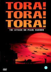 Tora, tora, tora, (DVD)