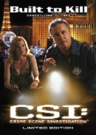 CSI: Crime Scene Investigation - Special: Built To Kill