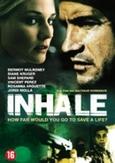 Inhale, (DVD)