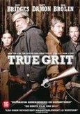 True grit, (DVD)
