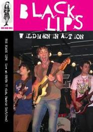 Black Lips - Wildmen In Action (Ntsc & Pal)