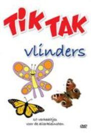 Tik Tak - Vlinders