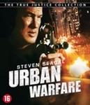 Urban warfare, (Blu-Ray)