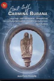Kurt Eichhorn - Carmina Burana