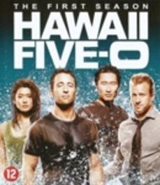 Hawaii Five-0 - Seizoen 1 (Blu-ray)