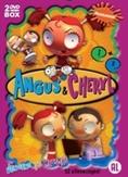 Angus & Cheryl 1 & 2, (DVD)