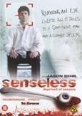 Senseless, (DVD) BY SIMON HYND