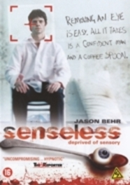 Senseless, (DVD) BY SIMON HYND Fitch, Stona, DVD