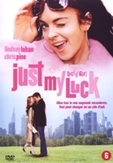 Just my luck , (DVD)