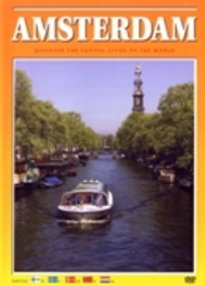 Amsterdam - Discover The Capital Cities Of The World
