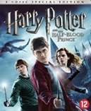 Harry Potter 6 - De halfbloed prins, (Blu-Ray) BILINGUAL // *AND THE HALF-BLOOD PRINCE*