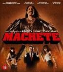 Machete, (Blu-Ray)