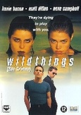 Wild things , (DVD)
