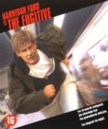 The Fugitive (Blu-ray)