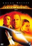 Armageddon, (DVD) PAL/REGION 2-BILINGUAL // W/BRUCE WILLIS, BEN AFFLECK