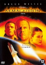 Armageddon, (DVD) PAL/REGION 2-BILINGUAL // W/BRUCE WILLIS, BEN AFFLECK (DVD), Pool, Robert Roy, DVDNL