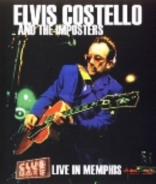 Elvis Costello - Club Date