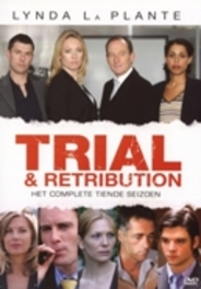 Trial & Retribution - Seizoen 10 (2DVD)