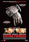 Eastern promises, (DVD)