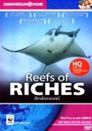 Reefs of Riches - WNF