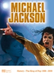 Michael Jackson - History The King Of Pop 1958-2009