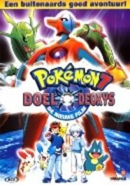Pokemon 7 - Doel Deoxys