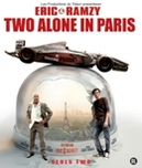 Two alone in Paris, (Blu-Ray)