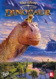 Dinosaur, (DVD) PAL/REGION 2//INCL.EXTENDED SCENES (DVD), ANIMATION, DVDNL