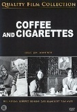 Coffee & cigarettes, (DVD)