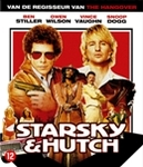 Starsky & Hutch, (Blu-Ray)