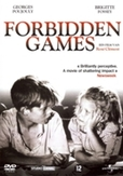 Forbidden games, (DVD)