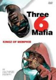 Three 6 Mafia - Kingz Of Memphis Unauthorized
