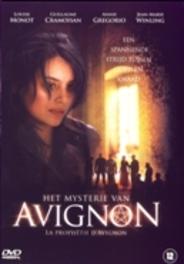 Mysterie Van Avignon