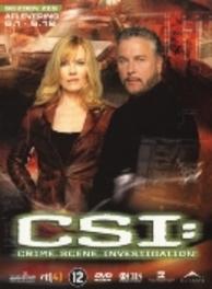 CSI: Las Vegas - Seizoen 6, deel 1 (3DVD)
