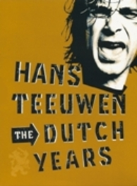 Hans Teeuwen - The Dutch Years (6DVD)