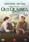 Out of Africa, (DVD)