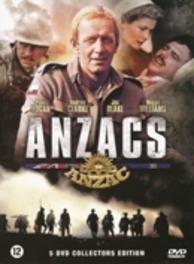 Anzacs (5DVD)