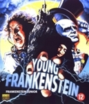 Young frankenstein, (Blu-Ray)