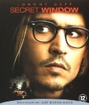 Secret window, (Blu-Ray)