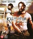 Kalifornia, (Blu-Ray)