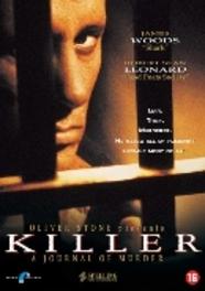 Killer - A Journal of Murder