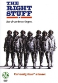 Right stuff, (DVD)