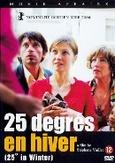 25 Degres en Hiver, (DVD)