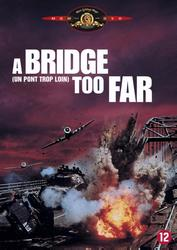 Bridge too far, (DVD)