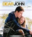 Dear John, (Blu-Ray)