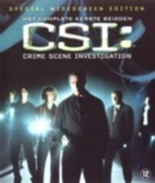 Crime Scene Investigation - Seizoen 1 (Blu-ray)