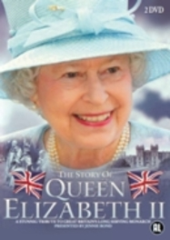 Queen Elizabeth Ii: The Story